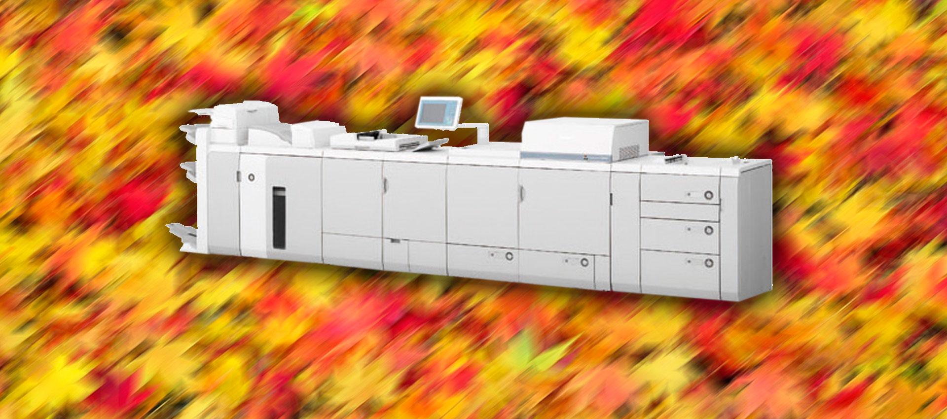 Digital Printing - Short Run