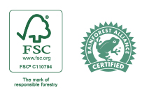 FSCMark-Rainforest Alliance-Logo