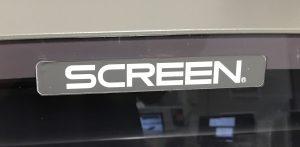 Screen Platesetter